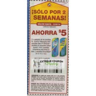 Dr. Scholl's $5/1 Massaging Gel Insoles OR Odor-X Ultracool Insoles OR Active Series Replacement Insoles OR P.R.O. Pain Relief Orthotics & DreamWalk Insoles ($7.95 or higher) **in spanish