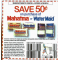 Mahatma or Water Maid x4/30 (save $.50 off 1)