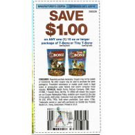 Purina T-bonz or Tiny T-bonz coupons 6/9 (save $1 off 1)